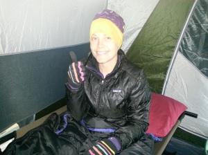 Camping PJs!