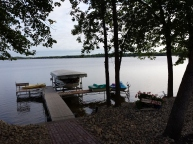 Calm Lake Maud