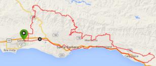 Santa Barbara Century