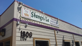 Shangri-La Tea Room and Vegetarian Restaurant