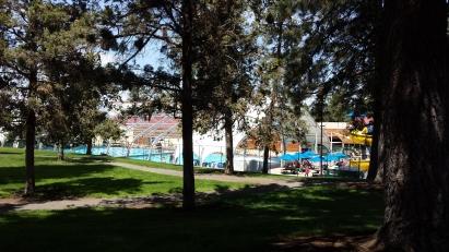 Juniper Swim & Fitness Center
