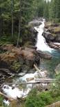 Laughing Creek hike 9