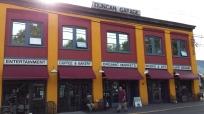 Duncan Garage & Cafe