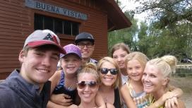 Buena Vista meet up